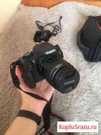 Canon 1200D Барнаул