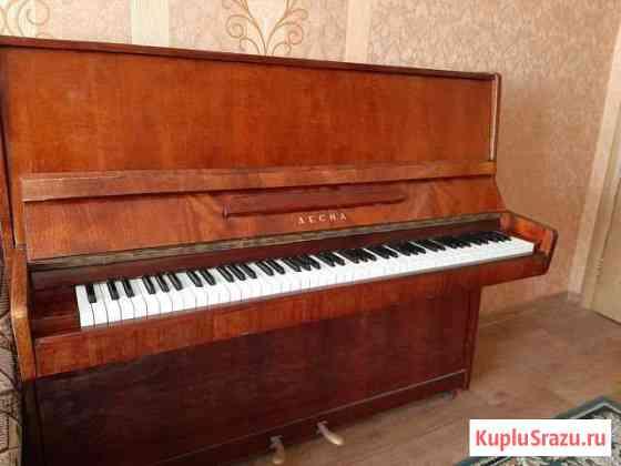 Фортепиано Фокино