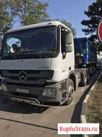Продаю Mercedes actros 2641-2013г. в Новочеркасск