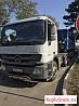 Продаю Mercedes actros 2641-2013г. в
