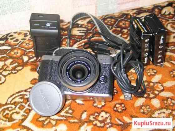 Фотоаппарат цифровой Самара