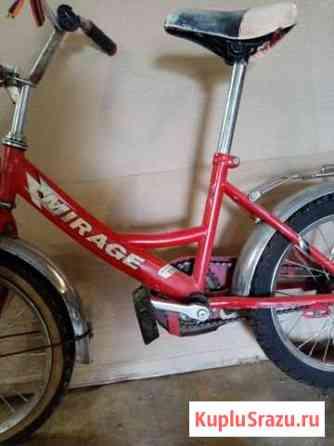 Детский велосипед Клинцы