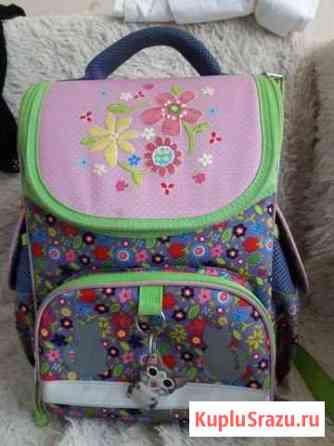 Рюкзак школьный для девочки Чита