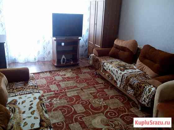 Квартира посуточно в Тынде Тында