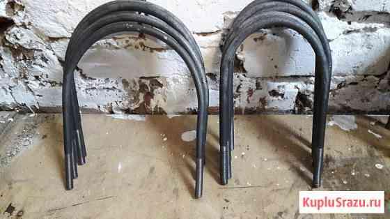 Гнутые арматурные изделия различной конфигурации под заказ Лобня