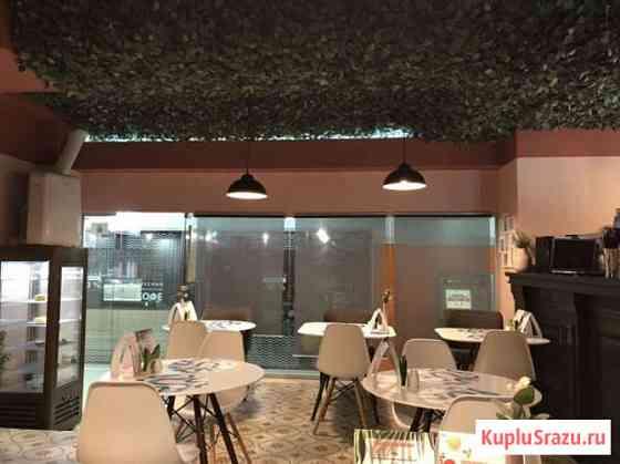 Продается кафе в бизнес центре на 19 посадочных мест. Площадь 60 кв.м Москва