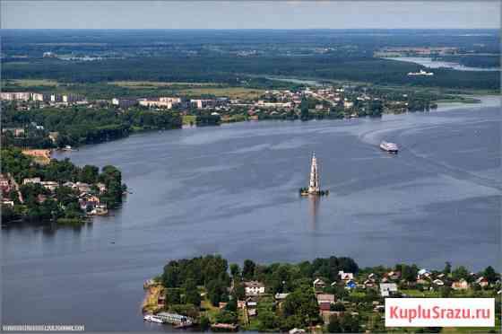 Частный риэлтор гор. Калязина Тверской области Калязин