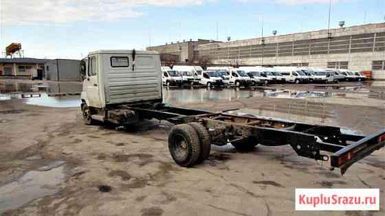 Удлинение грузовых автомобилей ЗиЛ 5301 Бычок с европлатформой Чебоксары