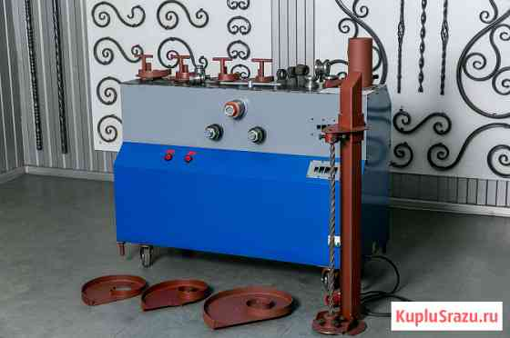 Кузнечные станки Профи-5 для ковки и гибки проката Уфа