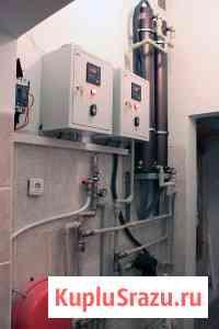 Котел электрический индукционный – от производителя Санкт-Петербург