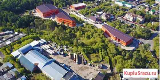 Продажа производственно складской комплекс 30 км от МКАД Лосино-Петровский