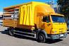 Грузовые перевозки до 7 тонн, переезды