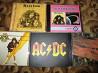 AC/DC , Rainbow на СД дисках