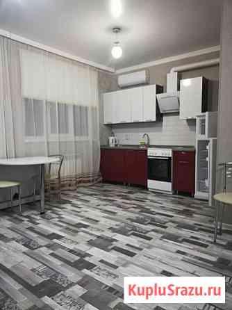 Студия в новом доме на Кутузовской Новороссийск