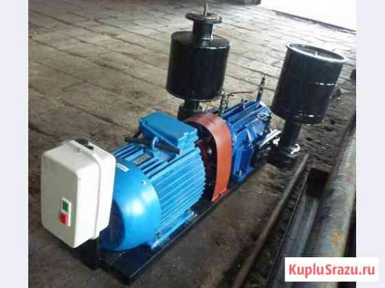 Компрессор для цементовоза и муковоза ВР-8 Пенза