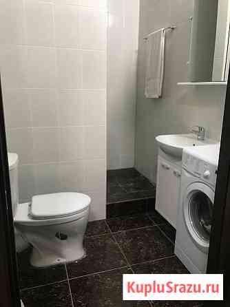 1к большая квартира в новом доме южный район Новороссийск