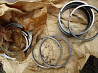 Новые поршневые кольца для Урала из СССР