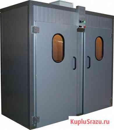 Расстоечный шкаф Агро Слим − новые функции и преимущества Тверь