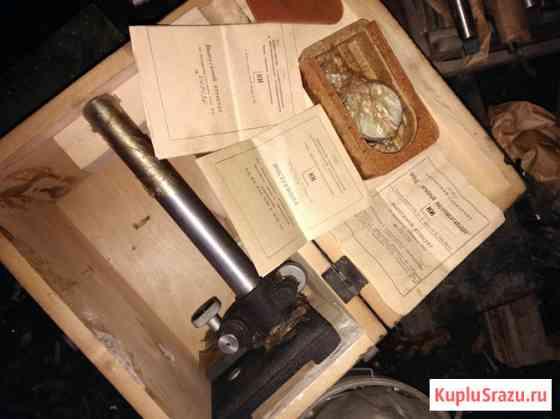 Продам инструмент мерительный с хранения Москва