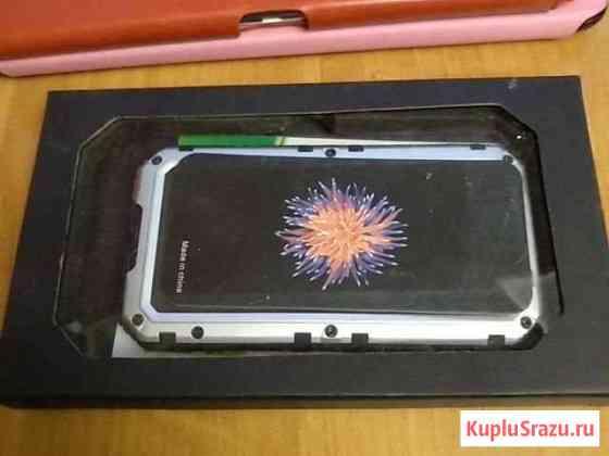 Водопроницаемые противоударный чехол для iPhone 5 Москва