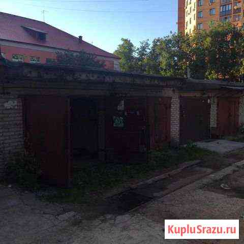 Гараж, 19 кв.м. Жуковский