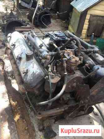 Двигатель ямз маз 238 Селятино