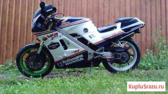 Honda VFR400R NC 24 Ступино