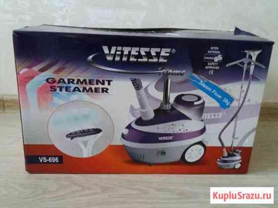 Отпариватель для одежды Vitesse VS-696 Воскресенское