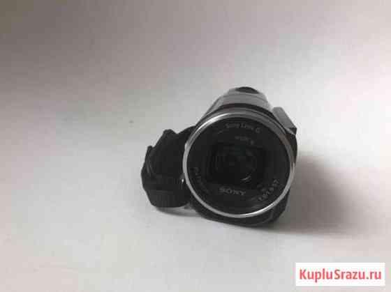 Sony HDR-CX530E Домодедово