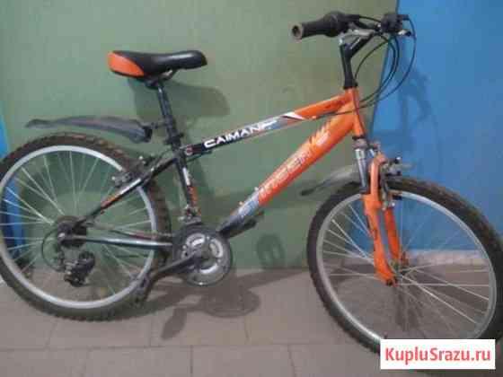Велосипед Клин