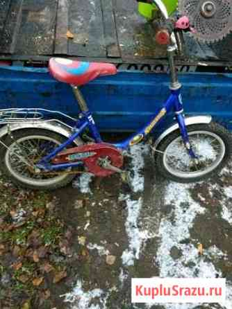 Велосипед Раменское