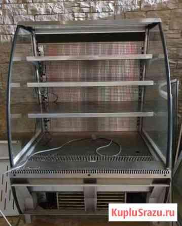 Холодильная горка,холодильник витрины Волоколамск