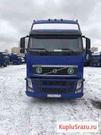 Volvo FH-Truck 4*2 Дзержинский