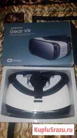 Очки виртуальной реальности Gear VR Фрязино