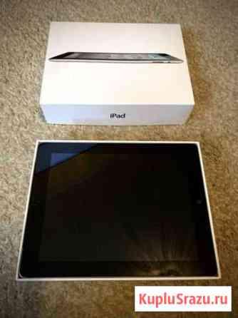 iPad 2 на 16 Gb WiFi + 3G Жуковский