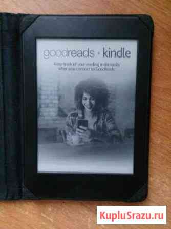 Amazon kindle paperwhite 2015 Мытищи