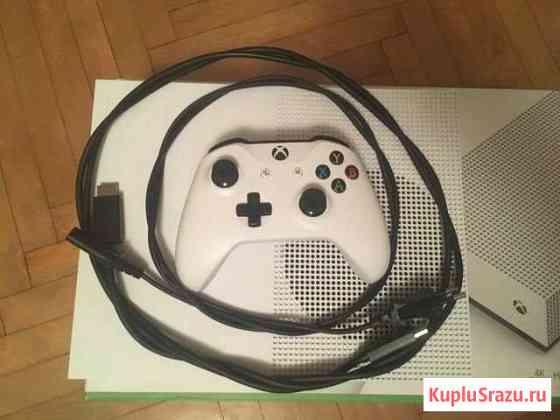 Xbox one s Мытищи