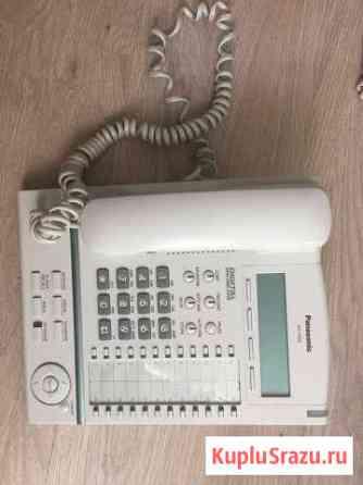 Системный цифровой телефон Panasonic KX-T7633 Подольск