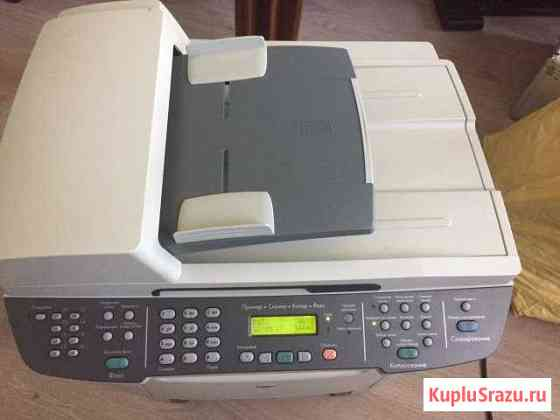 Мфу HP LaserJet M2727nf Подольск