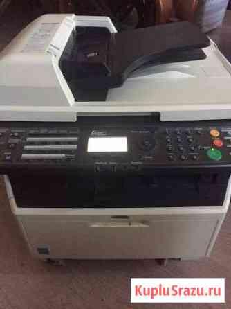 Принтер мфу Kyocera FS-1130MFP Подольск