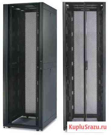 Серверный шкаф 48U APC AR3157 - обмен Долгопрудный