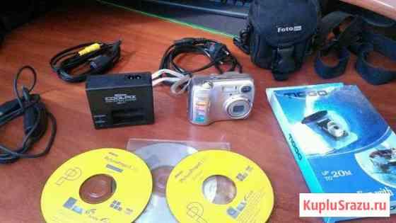 Цифровой фотоаппарат Nikon Coolpix Подольск