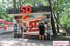 Оператор выходного дня аттракциона 5D кинотеатр