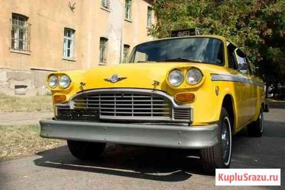 Водитель такси Лобня