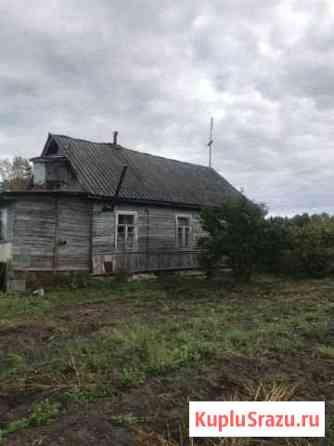 Дом 60 кв.м. на участке 7 сот. Форносово