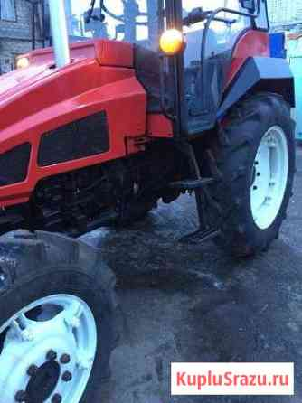 Трактор Москва