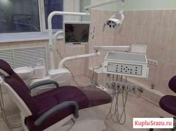 Аренда нового стоматологического кабинета в Москве Москва