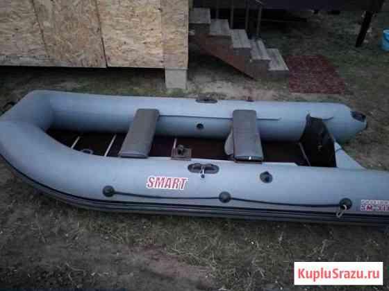 Надувная лодка Ступино