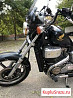 Honda Shadow NV 750 Custom 1987
