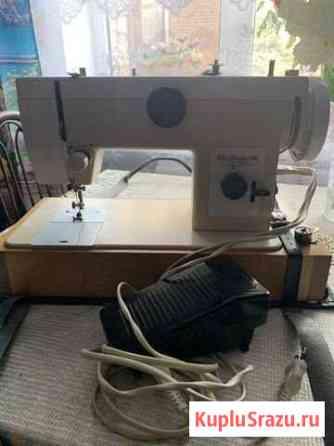 Швейная машинка Протвино